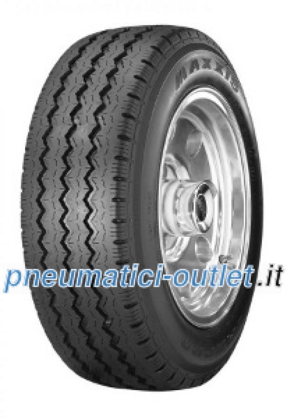 Maxxis UE 103 Trucmaxx ( 225/70 R15C 112/110R 8PR )
