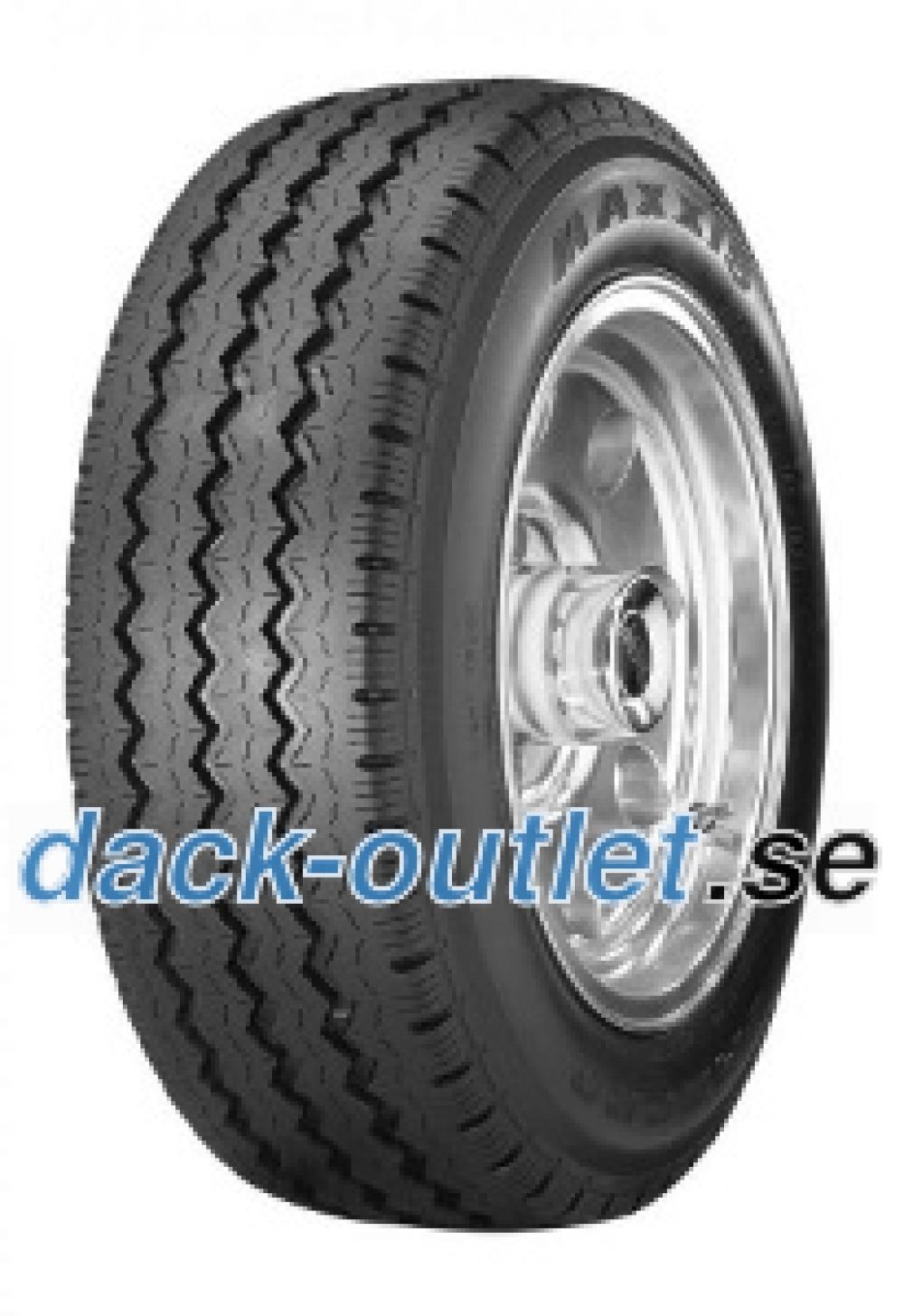 Maxxis UE 103 Trucmaxx ( 195/70 R15C 104/102S 8PR )