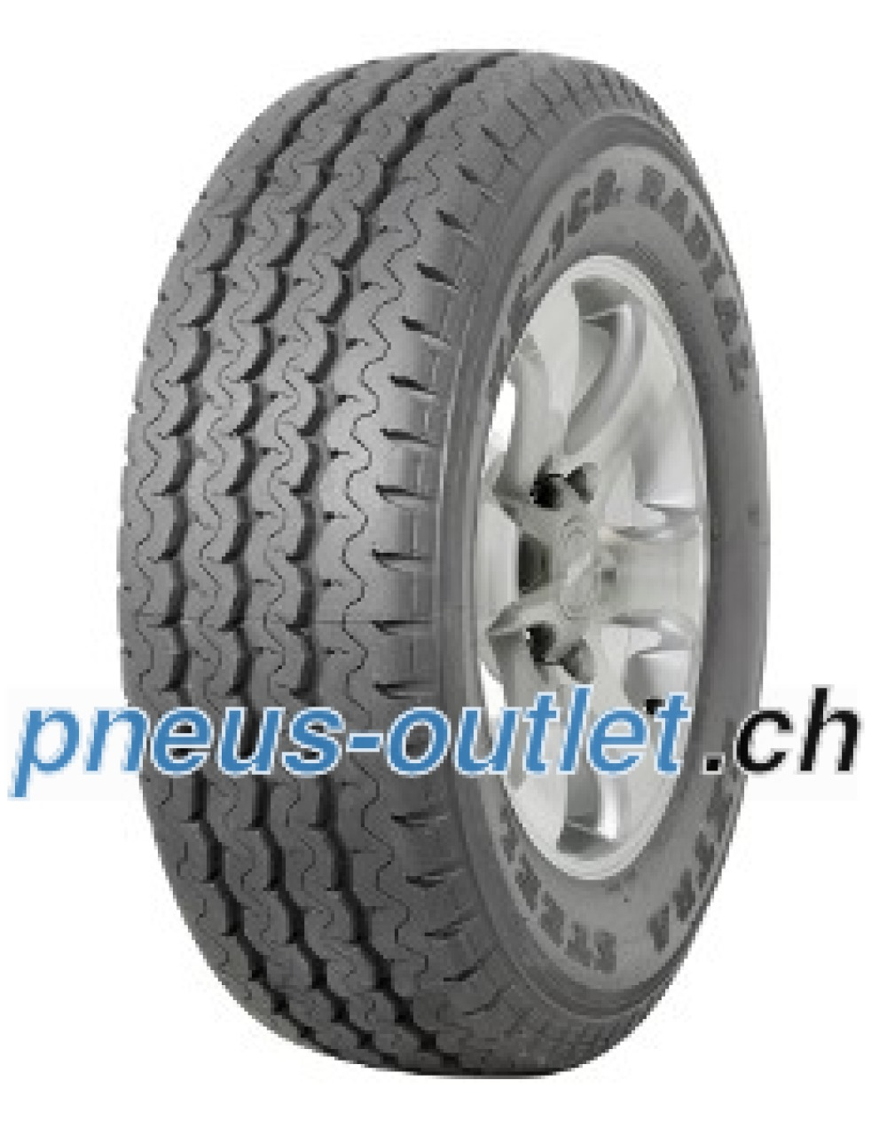 Maxxis UE168 ( 205/75 R16C 113/111R 10PR )
