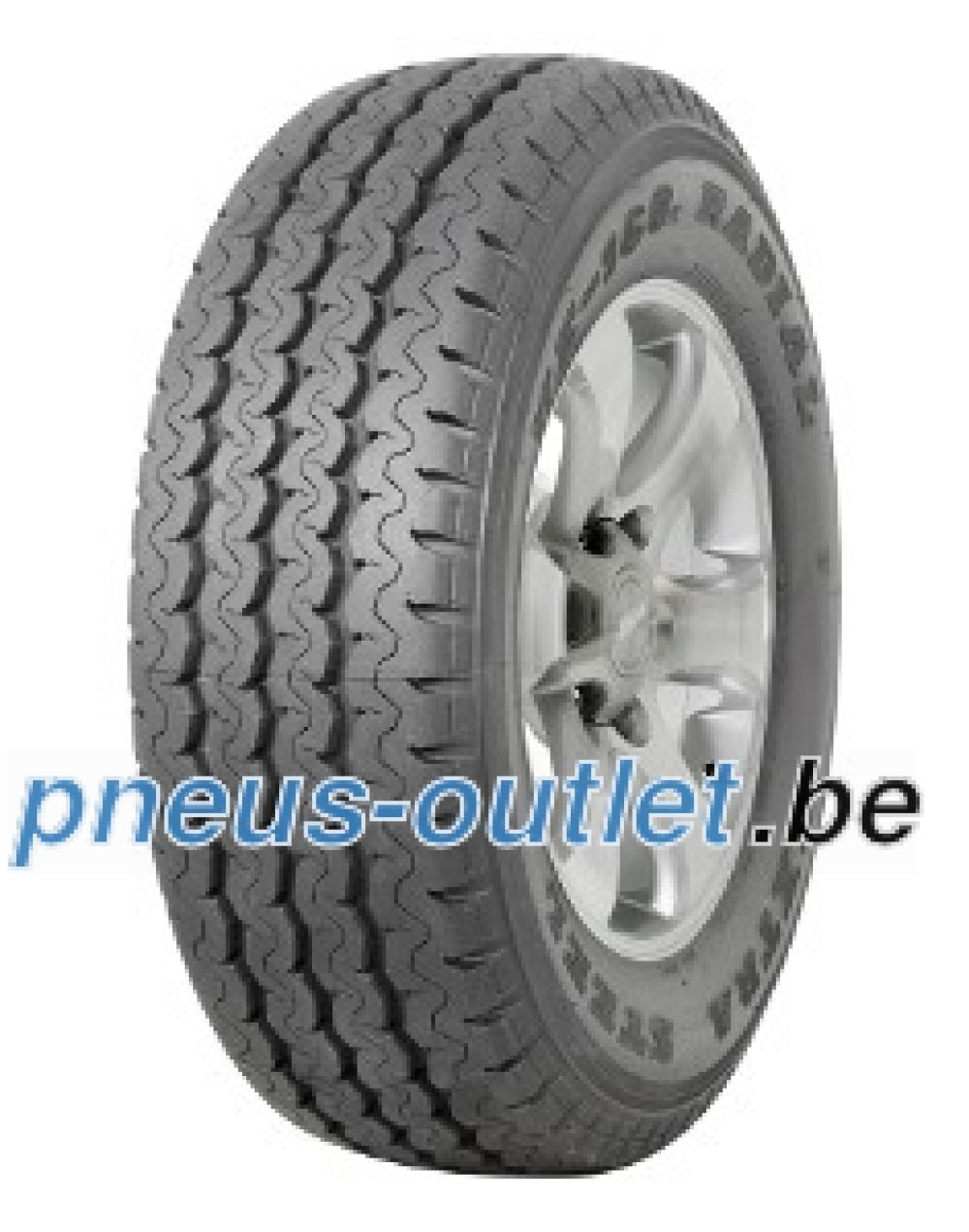Maxxis UE168 ( 205/75 R16C 110/108R 8PR )