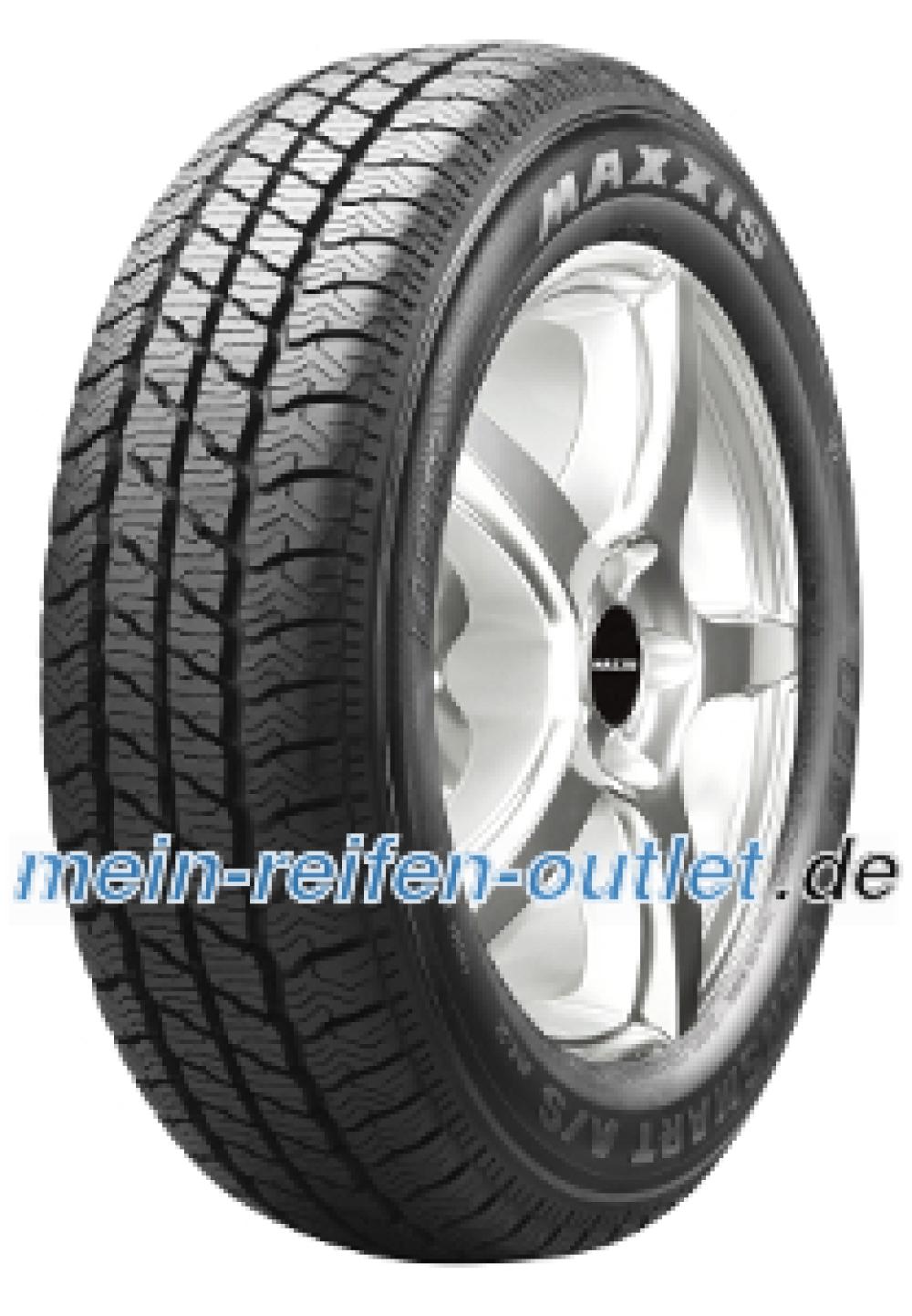 Maxxis Vansmart A/S AL2 ( 205/70 R15C 106/104R )