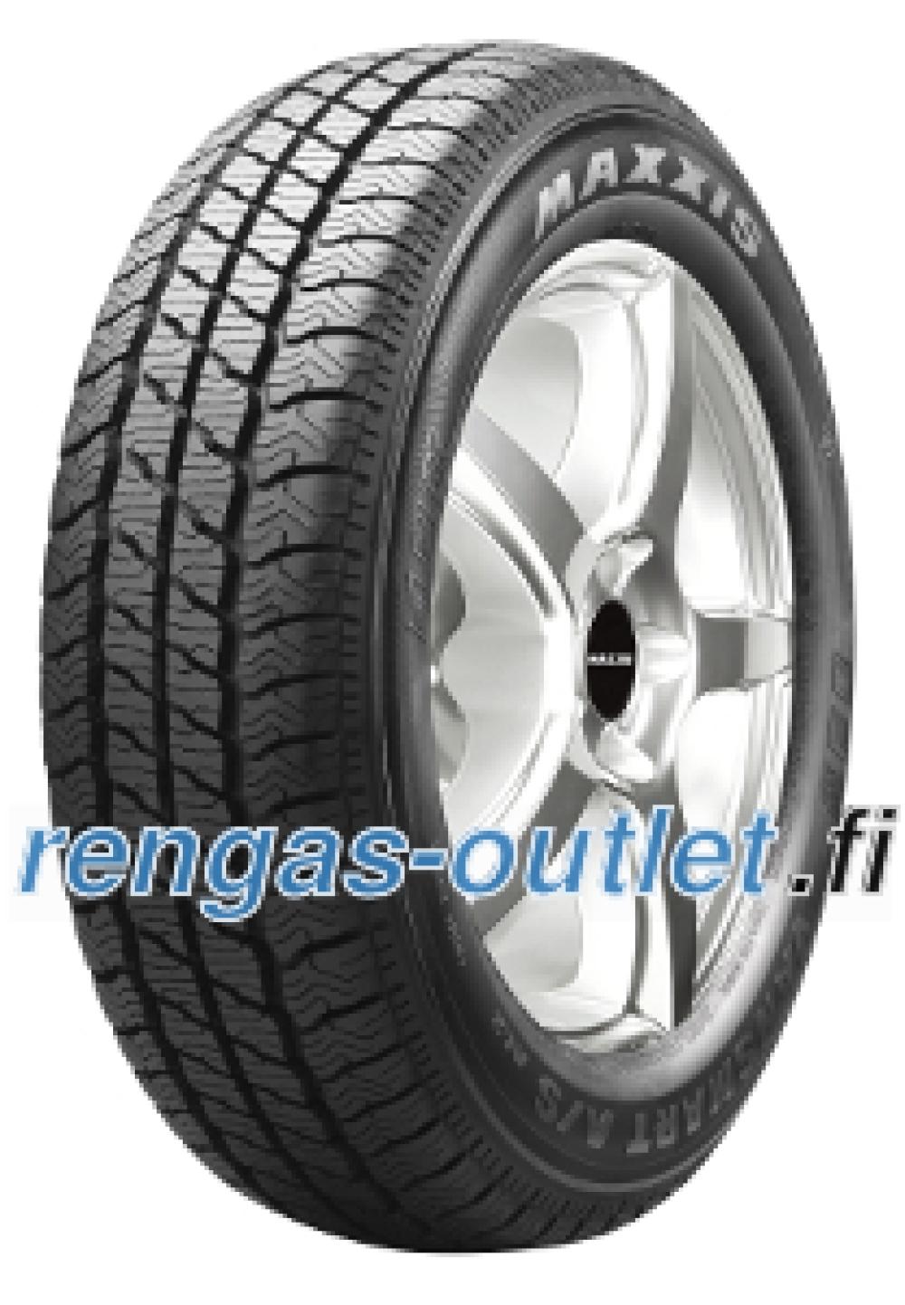 Maxxis Vansmart A/S AL2 ( 205/65 R16C 107/105T )