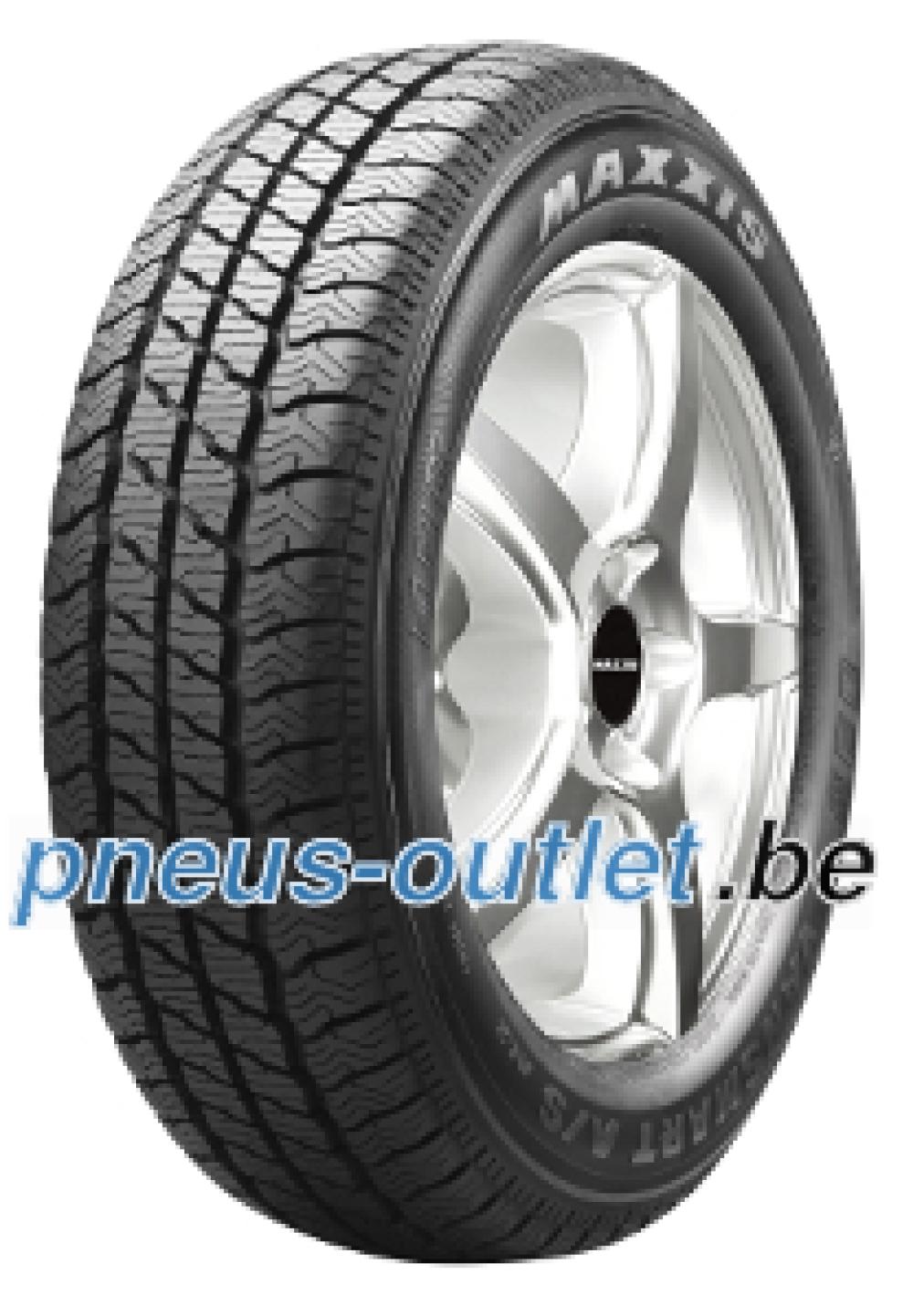 Maxxis Vansmart A/S AL2 ( 205/60 R16C 100/98T )