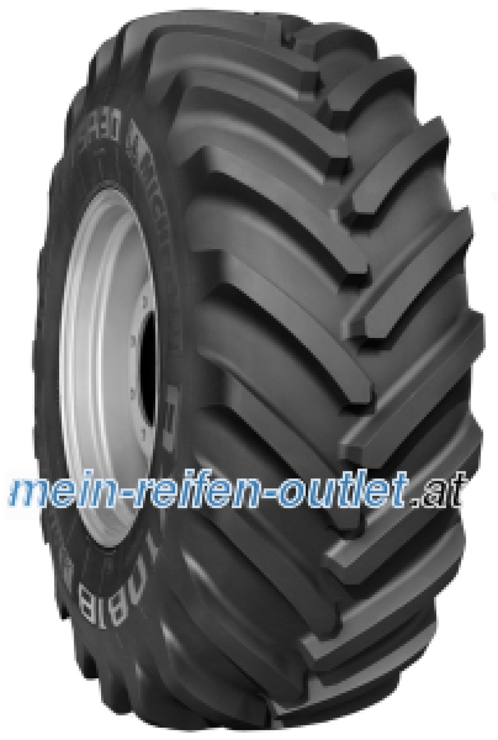 Michelin Axiobib ( IF800/70 R38 179D TL )