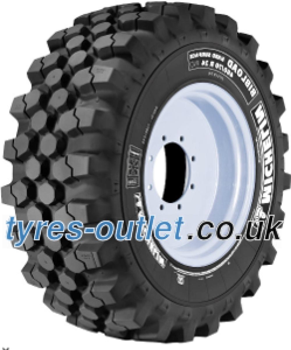 Michelin BibLoad HS ( 480/80 R26 167A8 TL Dual Branding 167B )