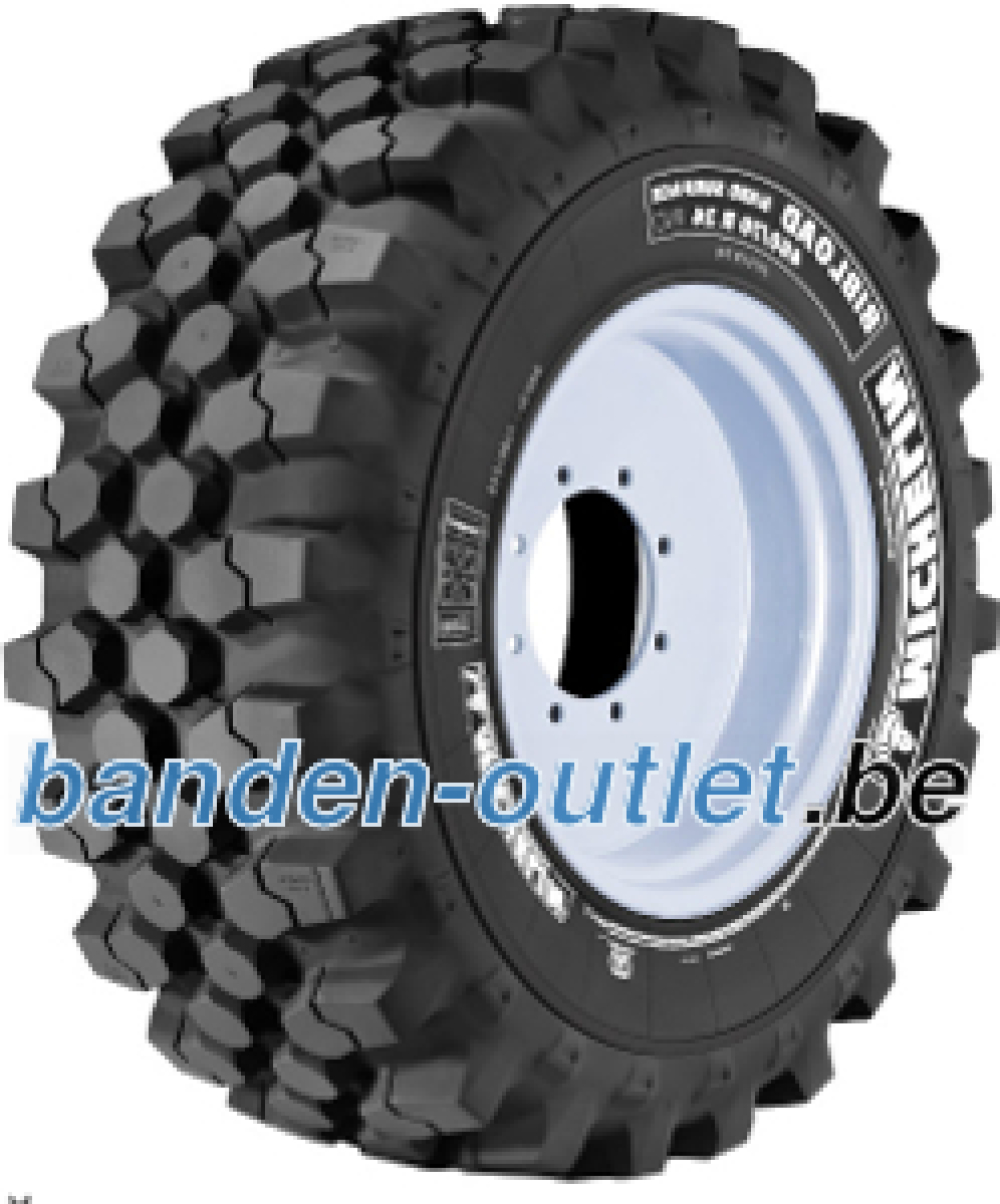 Michelin BibLoad HS ( 440/80 R28 163A8 TL )