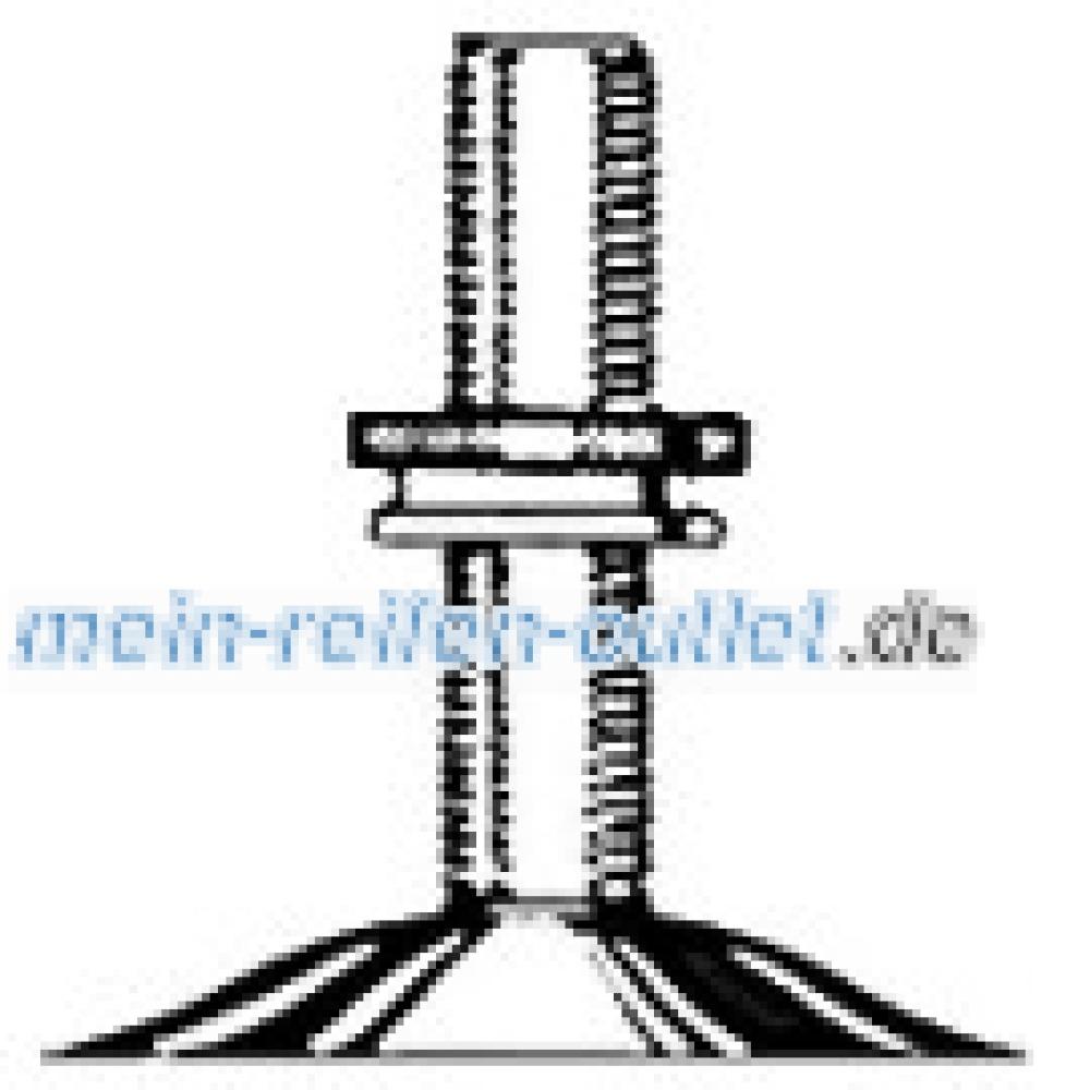 Michelin CH 16 MI2 ( 2.50 -17 )