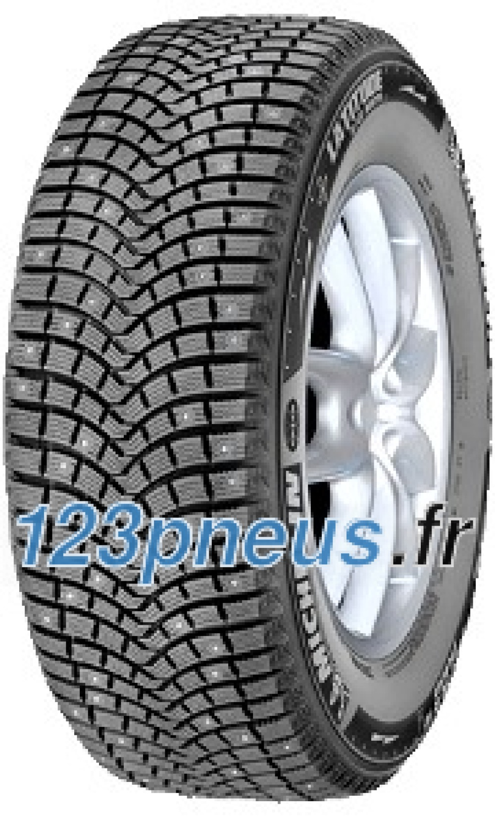 Michelin Latitude X Ice North Lxin2