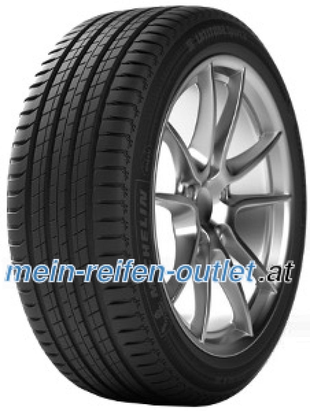 Michelin Latitude Sport 3 ZP ( 275/40 R20 106Y XL runflat )