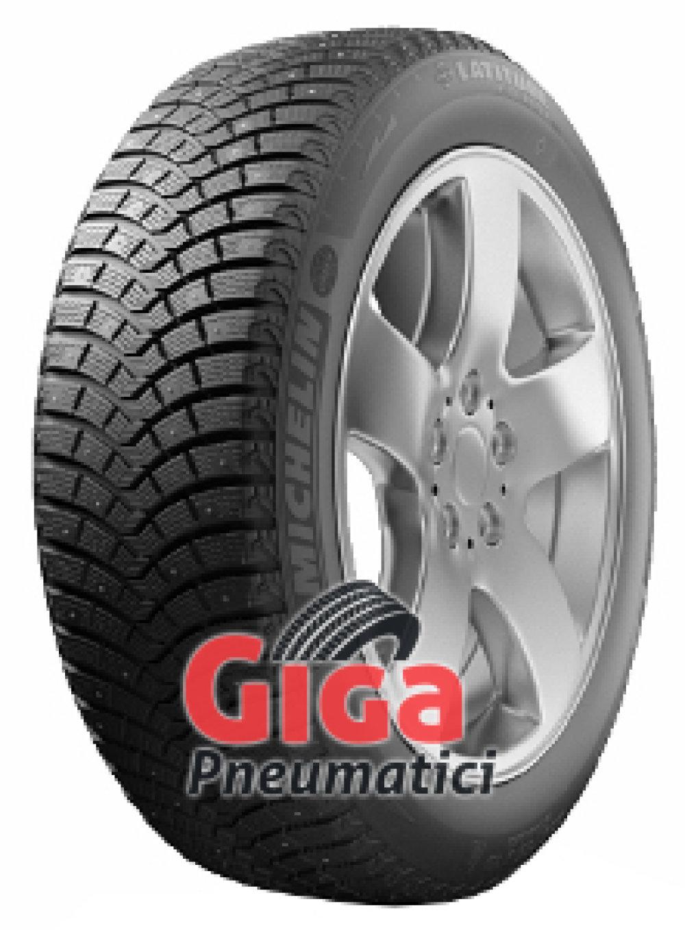 Michelin Latitude X-Ice North 2+ ( 295/35 R21 107T XL pneumatico chiodato, con bordino di protezione del cerchio (FSL) )