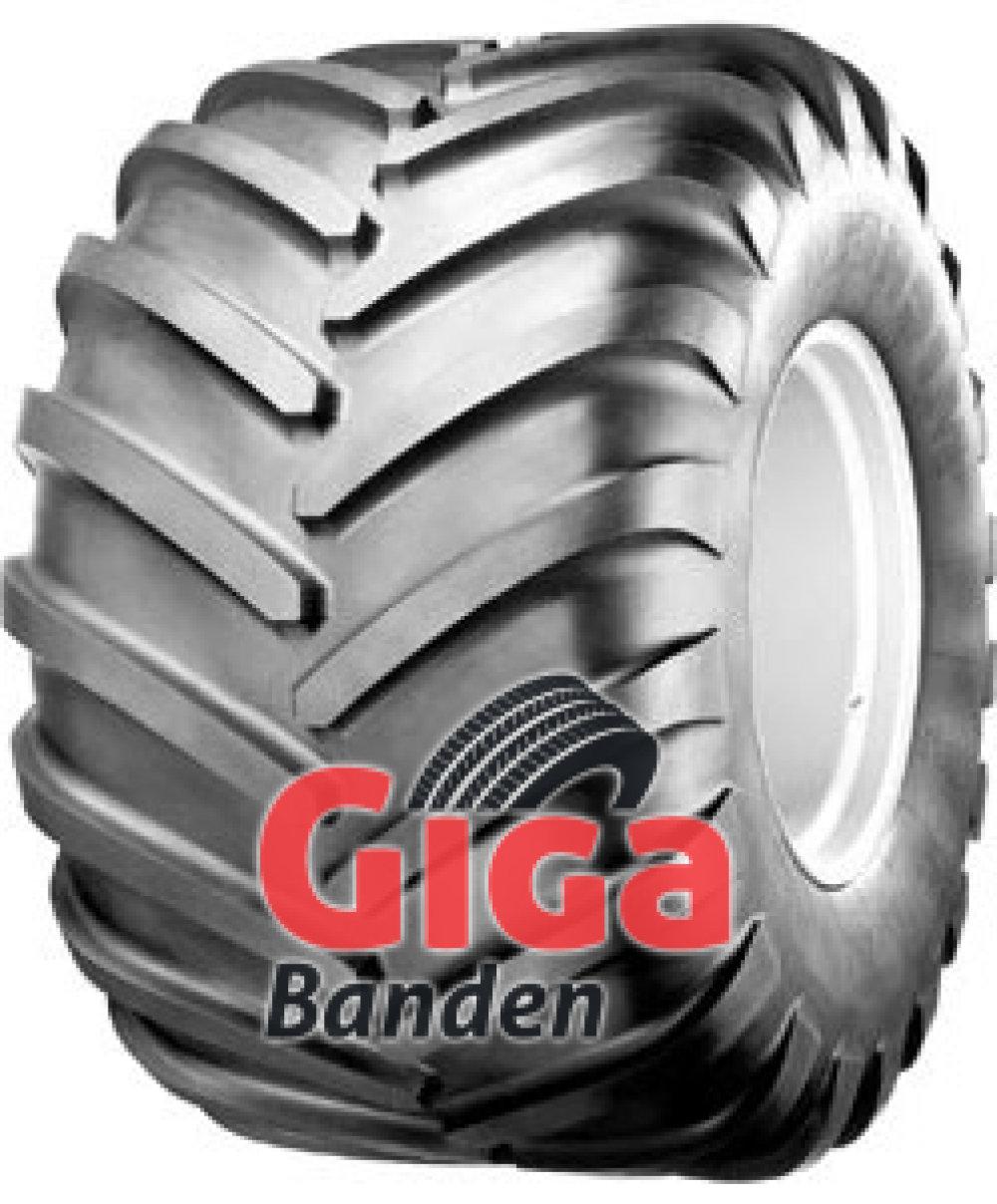 Michelin MegaXbib ( 1050/50 R32 184A8 TL Dubbel merk 184B )