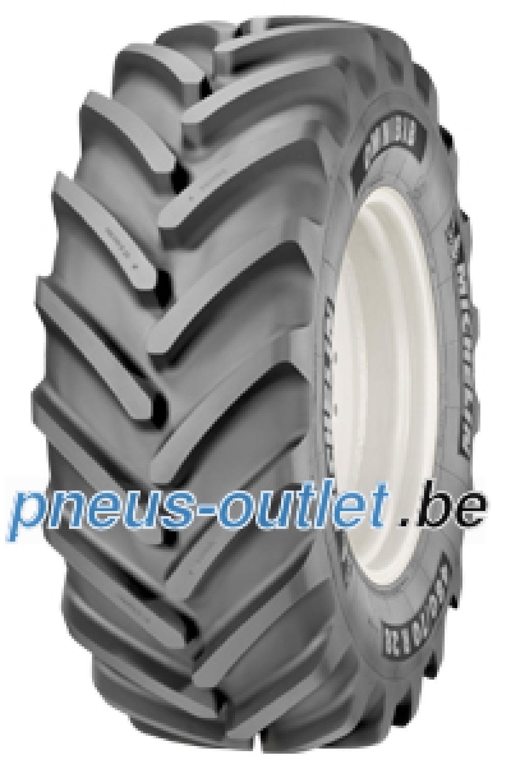 Michelin Omnibib ( 480/70 R24 138D TL Double marquage 16.9 R24 )