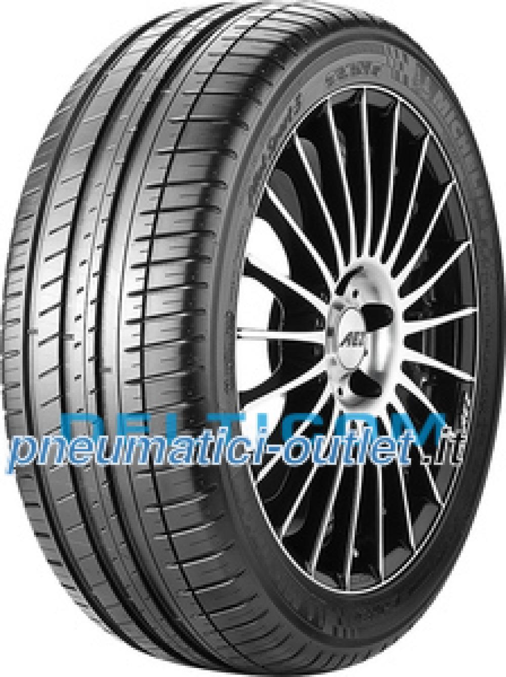 Michelin Pilot Sport 3 ZP ( 245/35 ZR18 92Y XL runflat, con bordino di protezione del cerchio (FSL) )