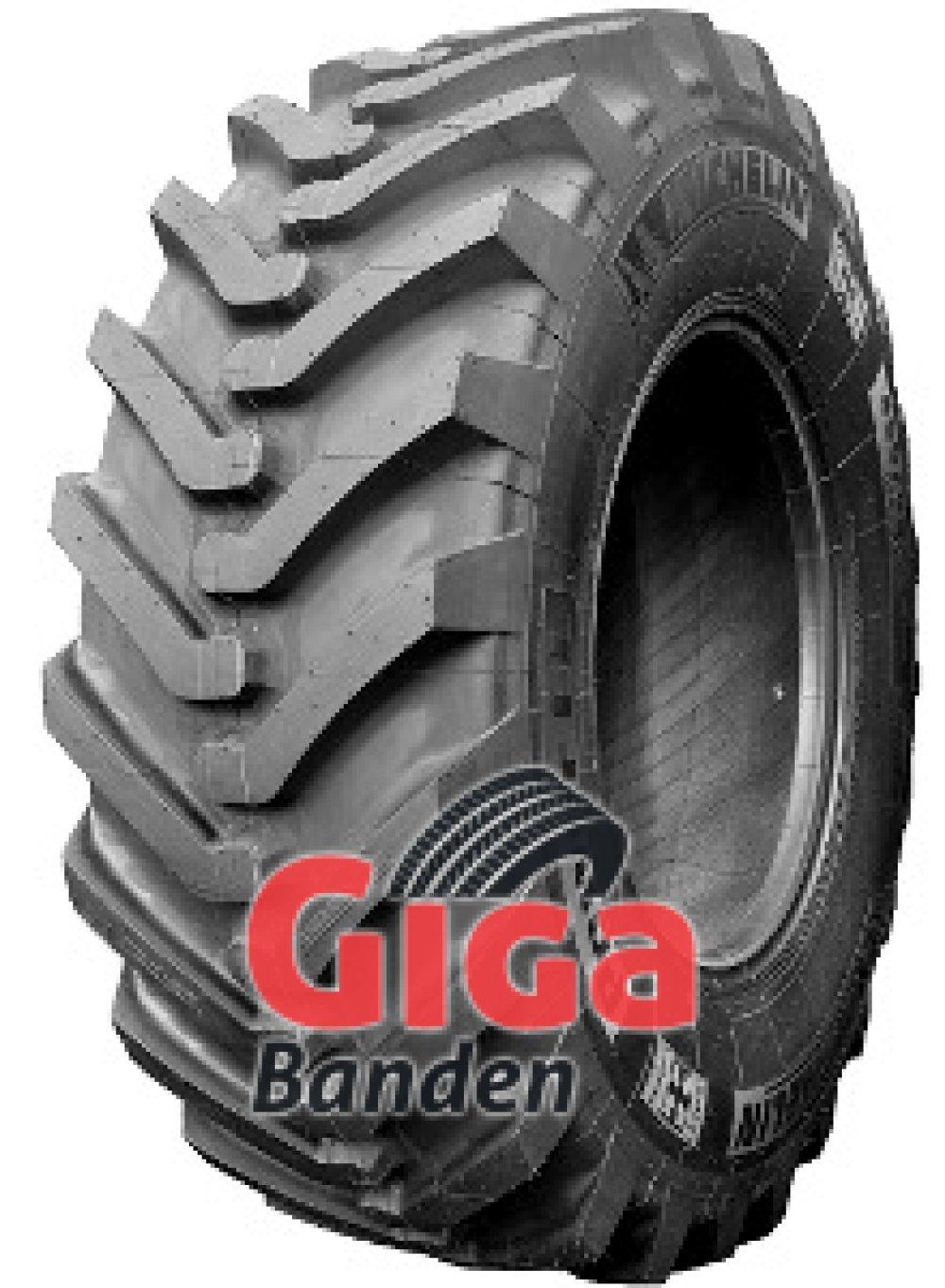 Michelin Power CL ( 340/80 -18 143A8 TL Dubbel merk 12.5/80 - 18 )