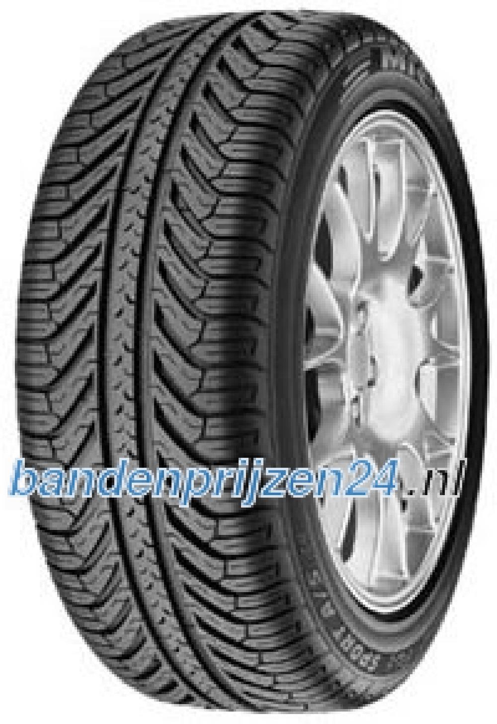 Michelin Pilot Sport A/S Plus ( 295/35 R20 105V XL N0, GRNX )