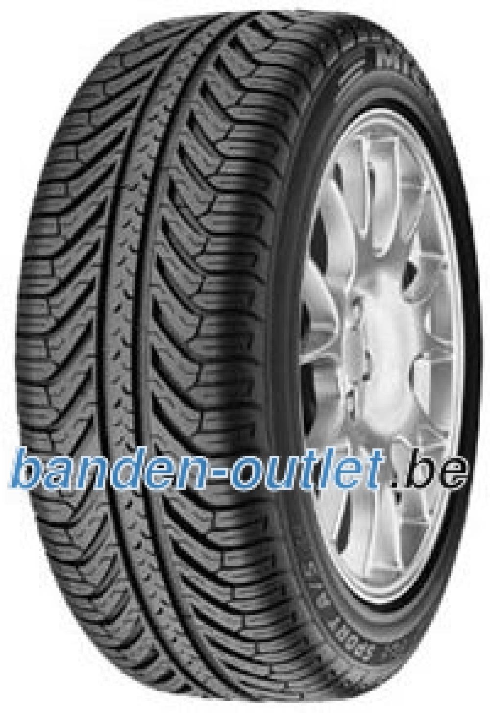 Michelin Pilot Sport A/S Plus ( 285/40 R19 103V GRNX, N0 )