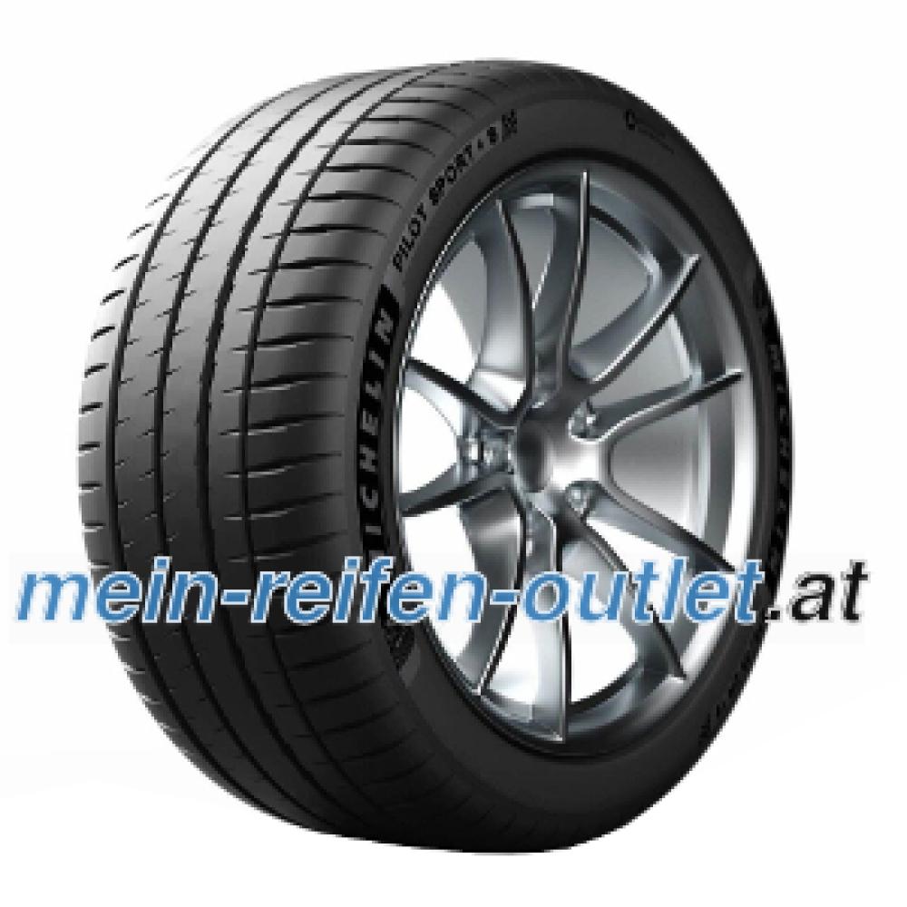Michelin Pilot Sport 4S ( 225/45 ZR19 (96Y) XL mit Felgenschutzleiste (FSL) )
