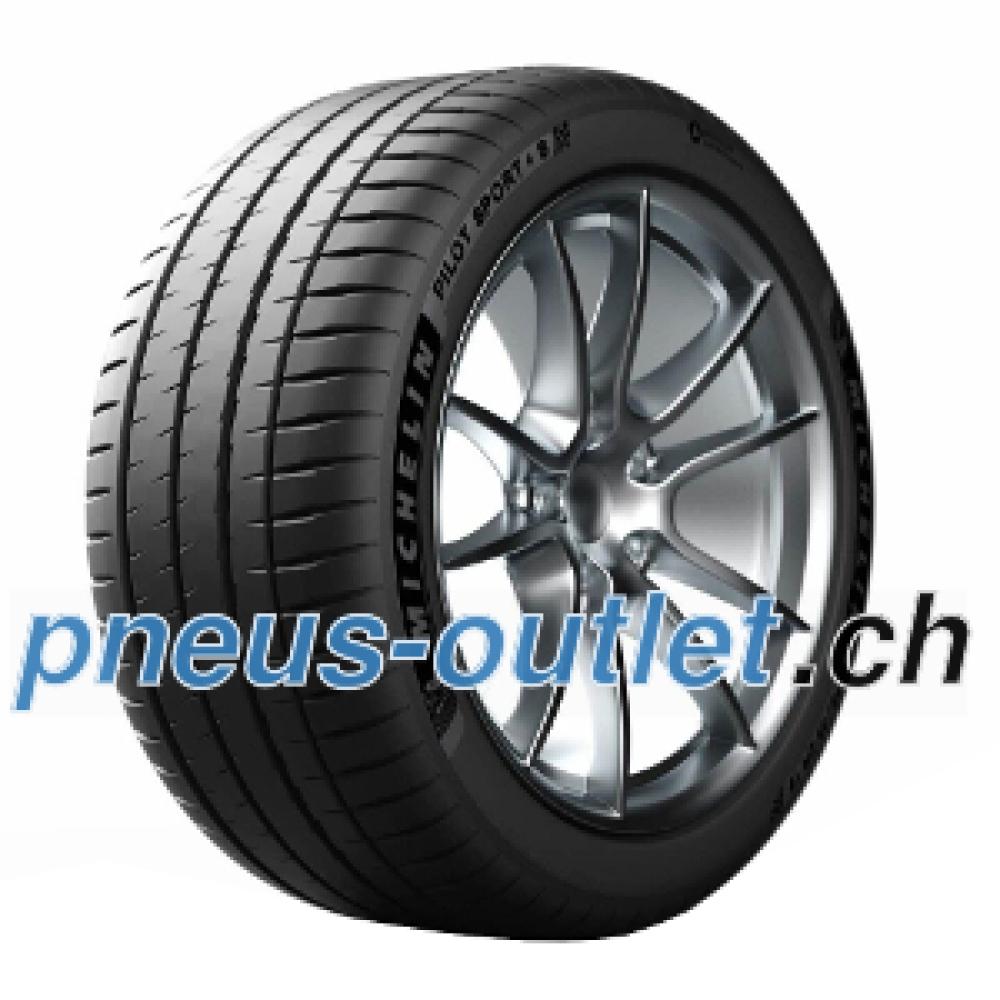 Michelin Pilot Sport 4S ( 295/35 ZR19 (104Y) XL MO1, avec rebord protecteur de jante (FSL) )