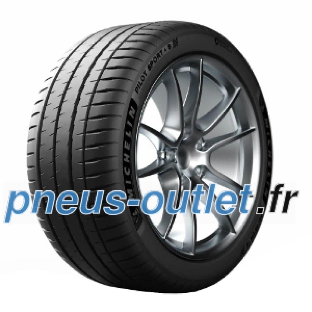 Michelin Pilot Sport 4S ( 295/30 ZR20 (101Y) XL avec rebord protecteur de jante (FSL) )