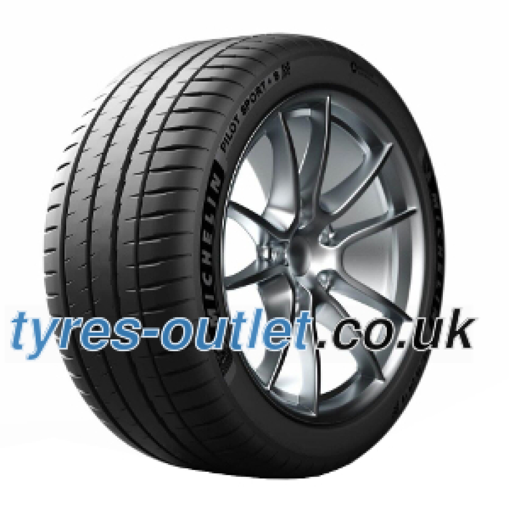Michelin Pilot Sport 4S ( 225/45 ZR19 (96Y) XL with rim protection ridge (FSL) )