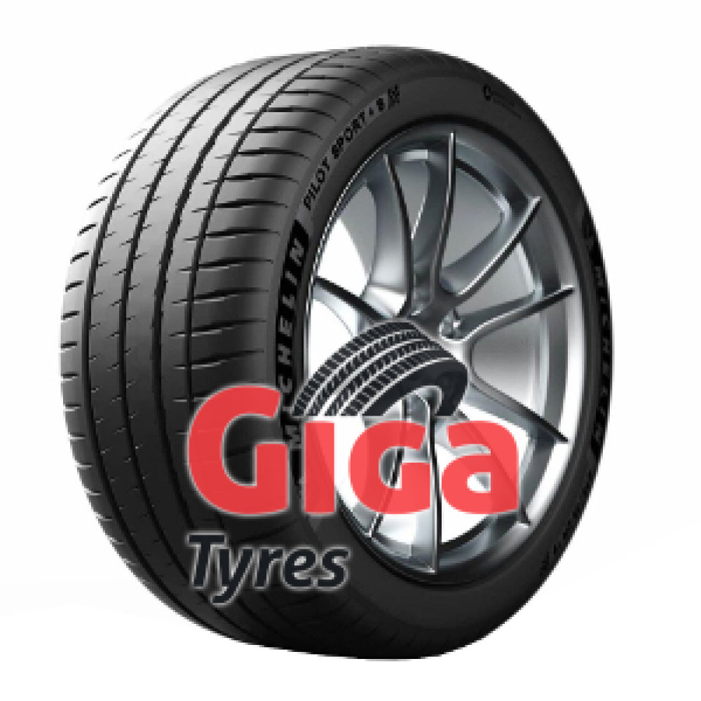 Michelin Pilot Sport 4S ( 265/40 ZR19 (102Y) XL MO1, with rim protection ridge (FSL) )