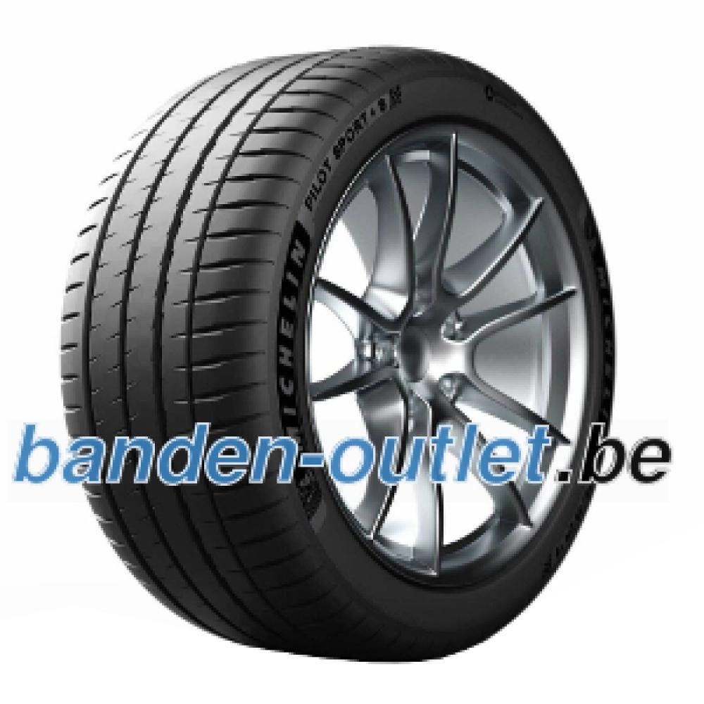Michelin Pilot Sport 4S ( 225/35 ZR19 (88Y) XL met wangbescherming (FSL) )