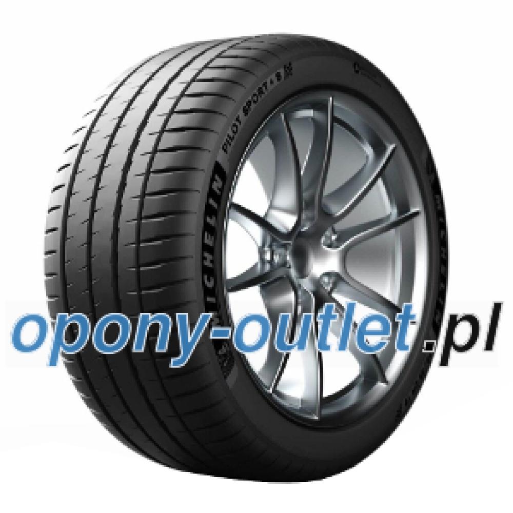 Michelin Pilot Sport 4S ( 245/35 ZR20 (95Y) XL z listwą ochraniającą felgę (FSL) )