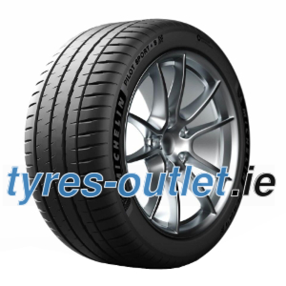 Michelin Pilot Sport 4S ( 265/35 ZR20 (99Y) XL with rim protection ridge (FSL) )