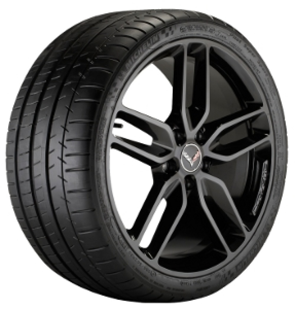 Michelin Pilot Super Sport ZP ( P285/30 ZR19 (94Y) runflat, mit Felgenschutzleiste (FSL) )