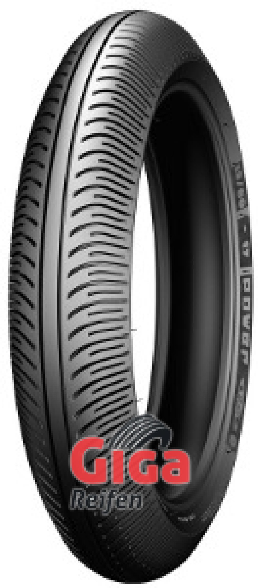 Michelin Power Rain ( 12/60 R17 TL NHS, Vorderrad )