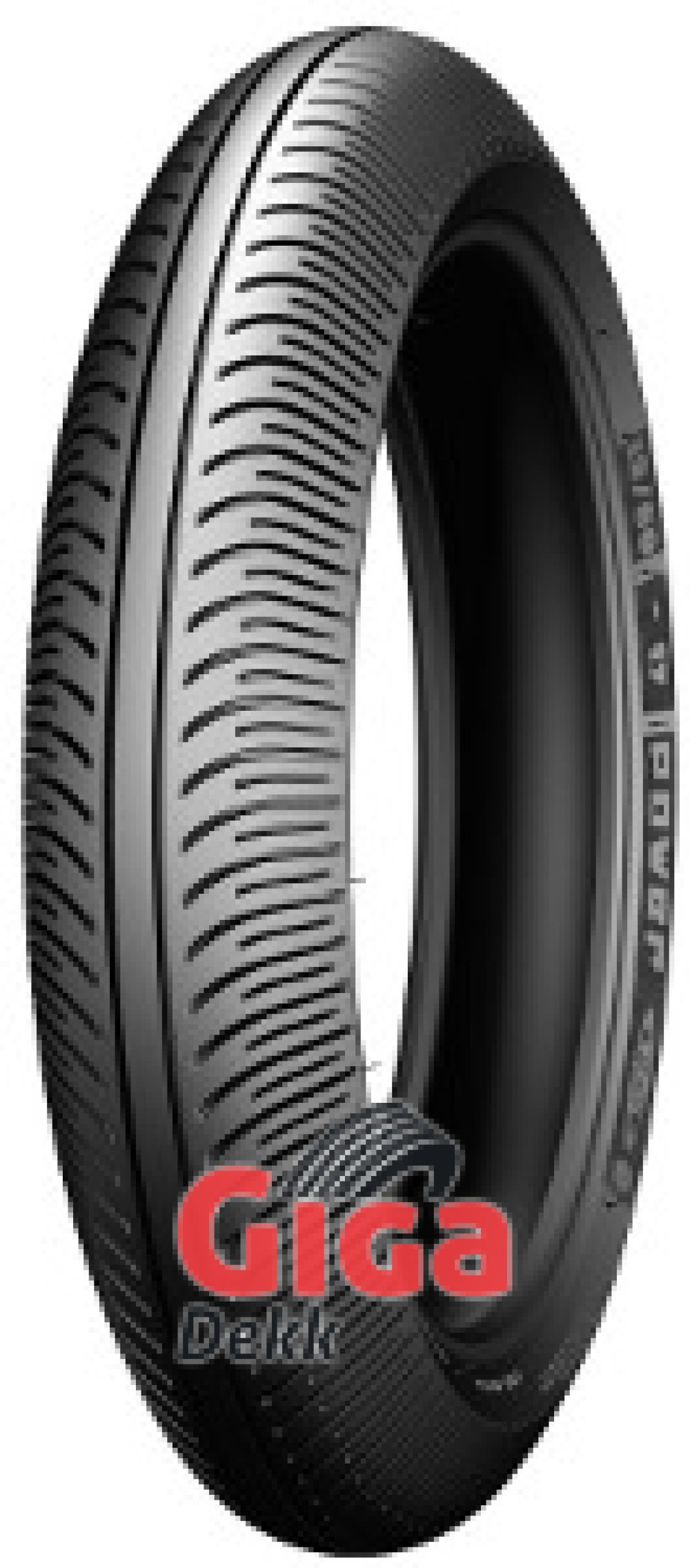 Michelin Power Rain ( 12/60 R17 TL NHS, forhjul )