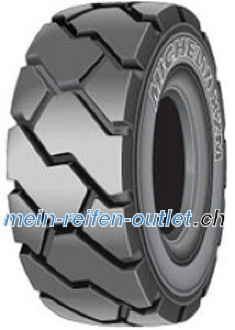 Michelin Stabil X XZM ( 10.00 R20 166A5 TL )