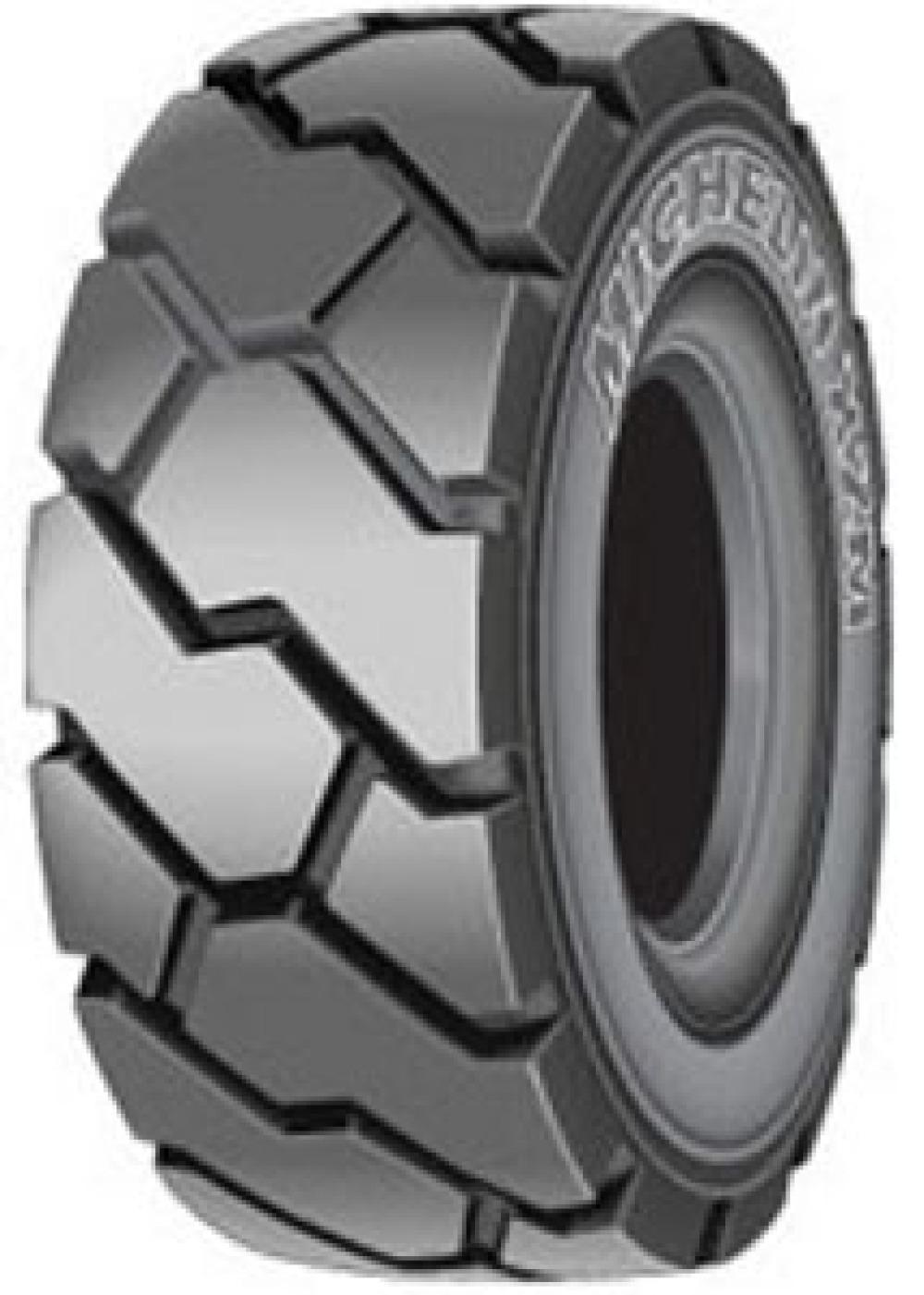 Michelin Stabil X XZM ( 6.50 R10 128A5 TL )