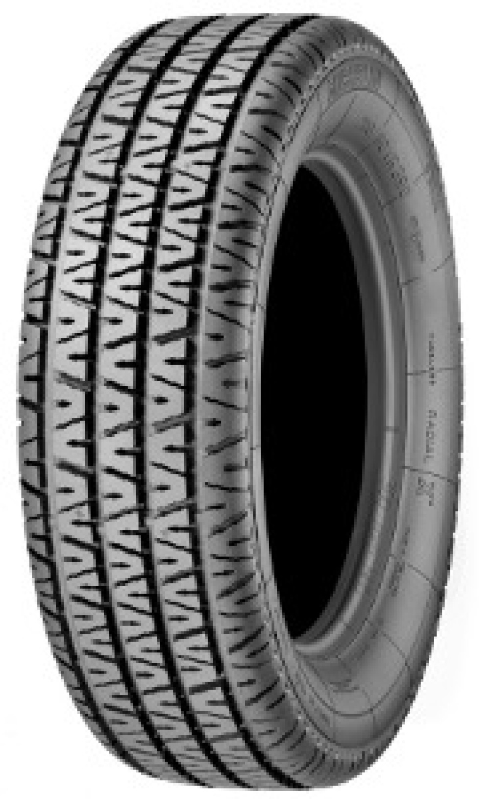 Michelin TRX ( 190/65 R390 89H )