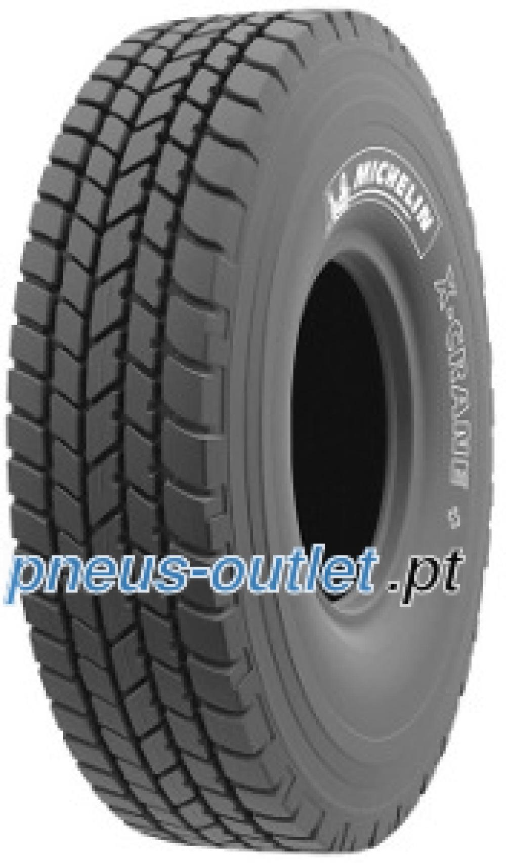 Michelin X-Crane + ( 385/95 R25 170F TL )