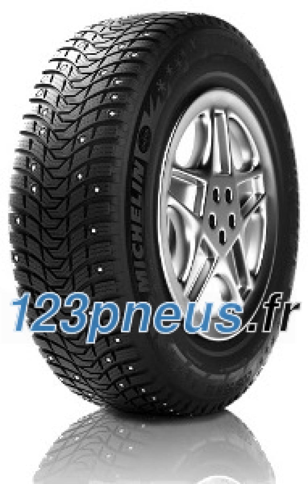 Michelin X Ice North 3