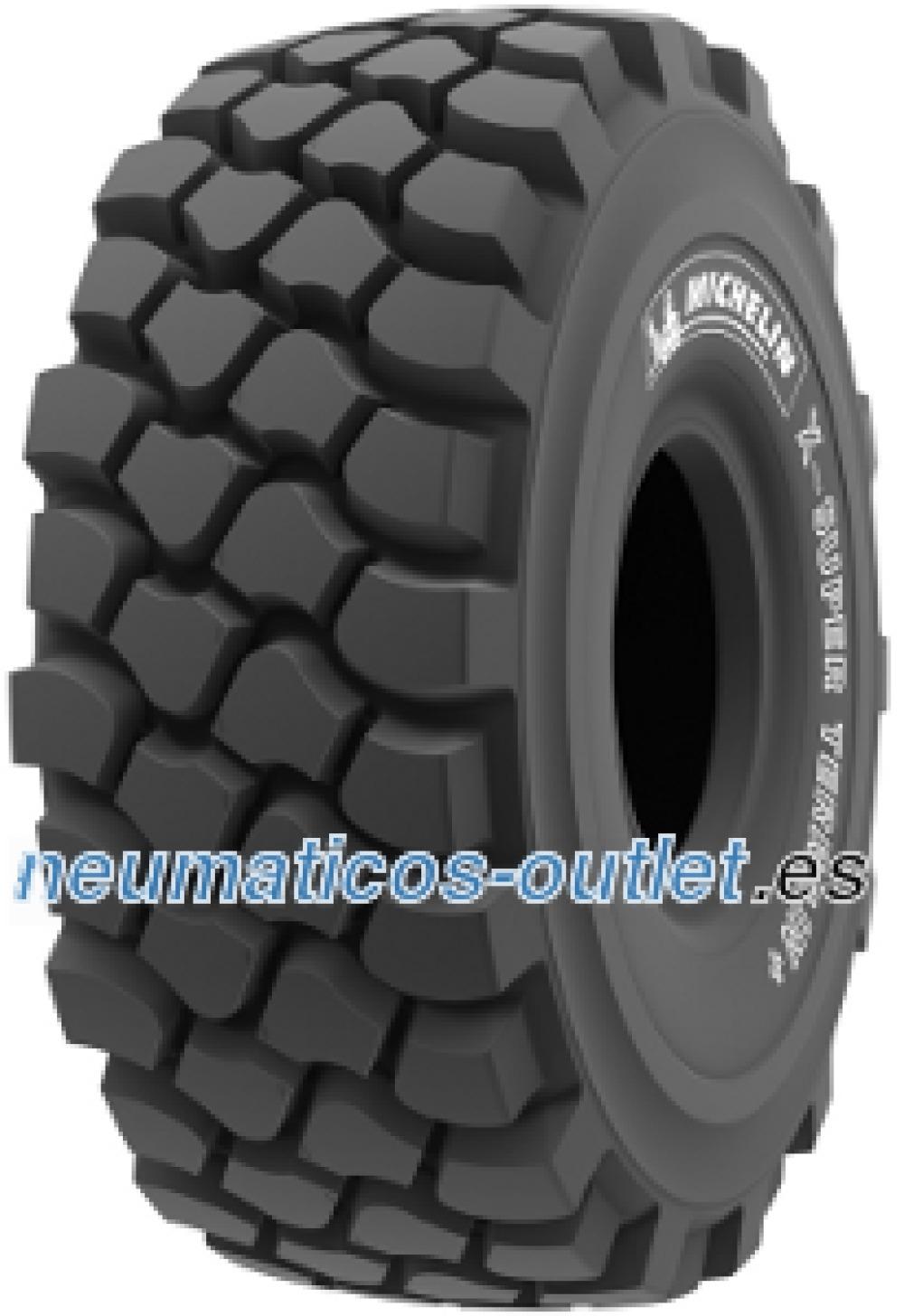 Michelin X-Super Terrain + ( 23.5 R25 185B TL Tragfähigkeit ** )