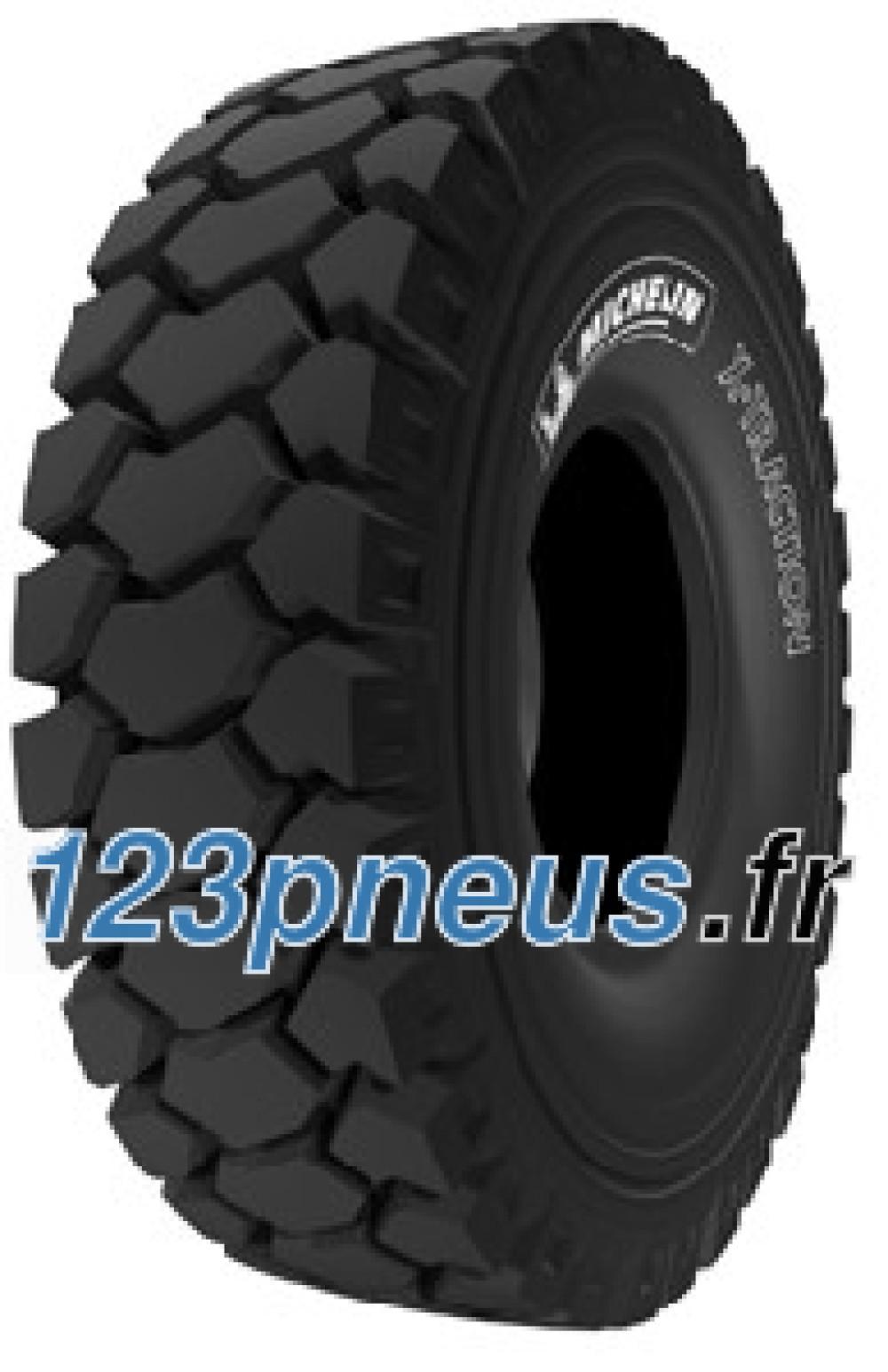 Michelin X Traction E4t
