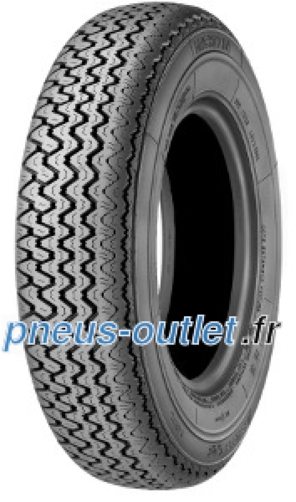 Michelin XAS ( 165/80 R14 84H WW 40mm )