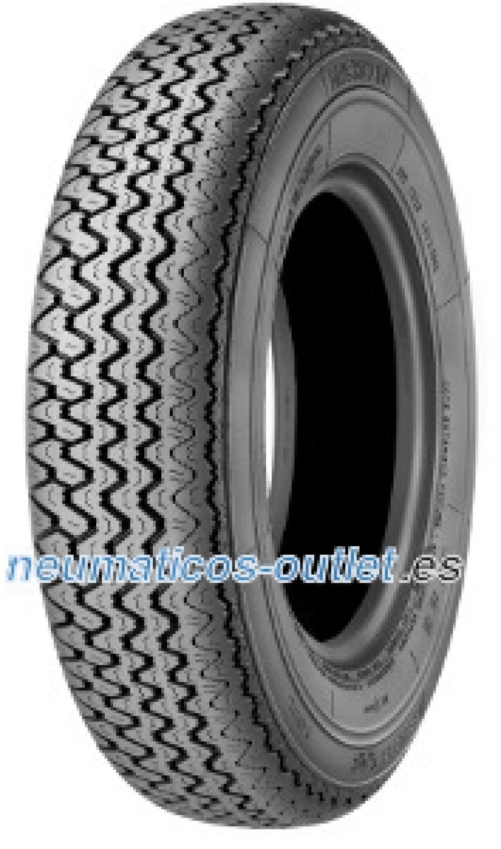 Michelin XAS ( 165/80 R14 84H WW 20mm )