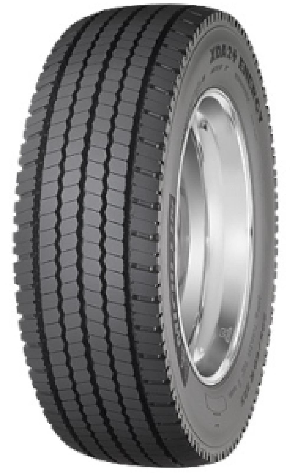 Michelin XDA 2+ Energy ( 315/60 R22.5 152/148L )