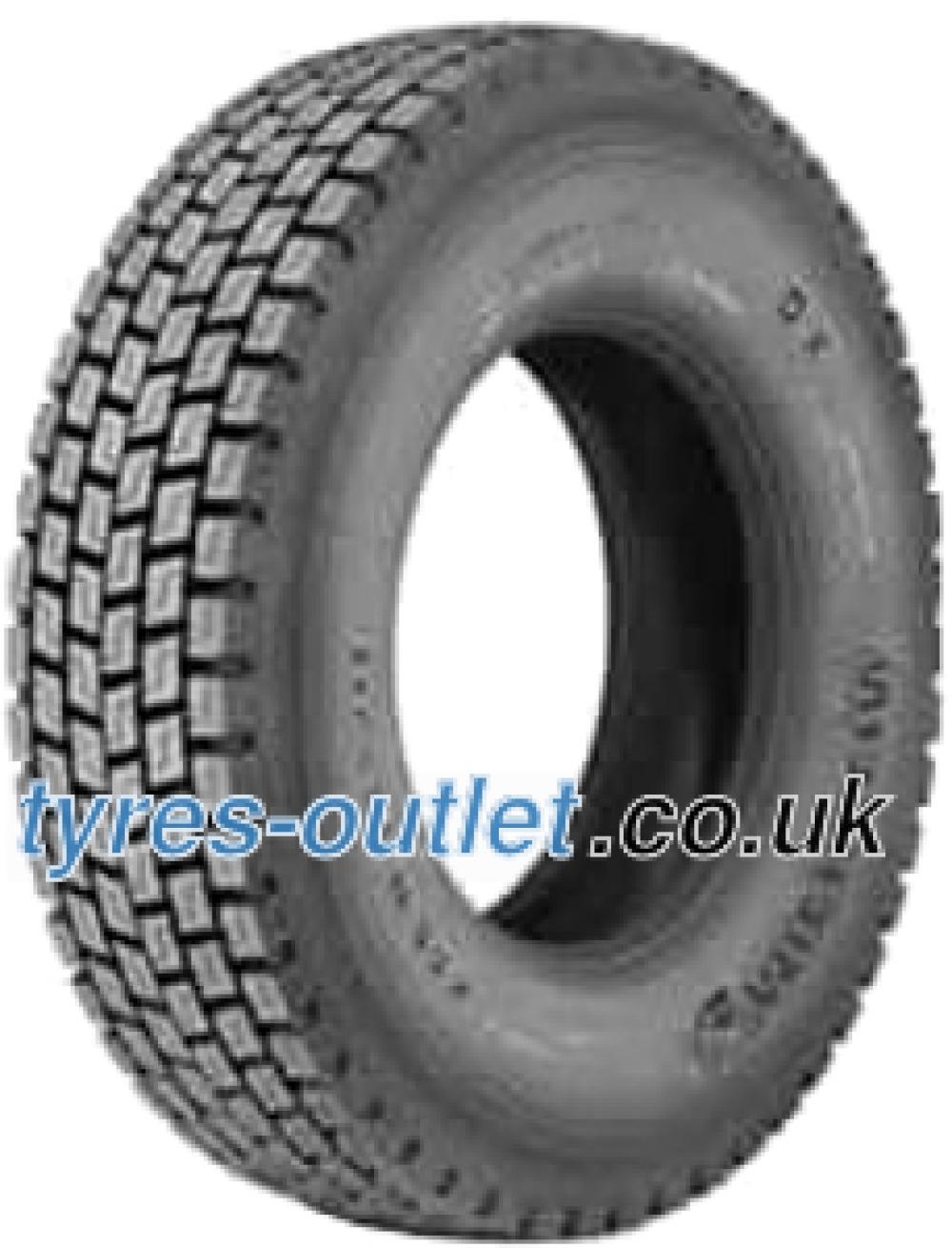 Michelin XD All Road ( 295/80 R22.5 152/148L )