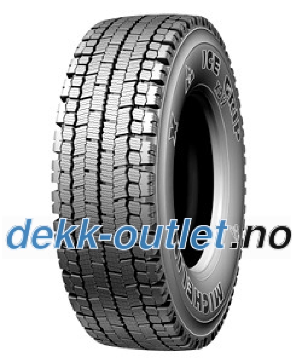 Michelin XDW Ice Grip ( 295/80 R22.5 152/149L , dobbel merking 153/150J )