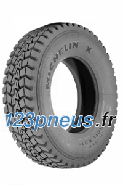 Michelin Xdy+