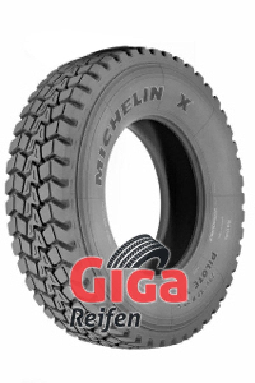 Michelin XDY ( 12.00 R20 154/150K )