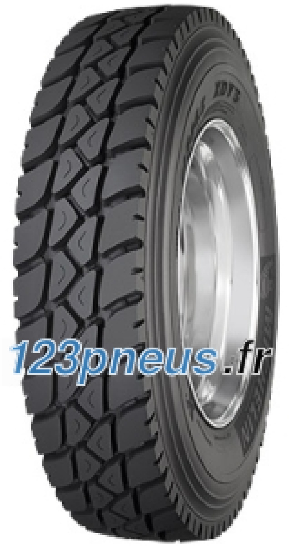 Michelin XDY3
