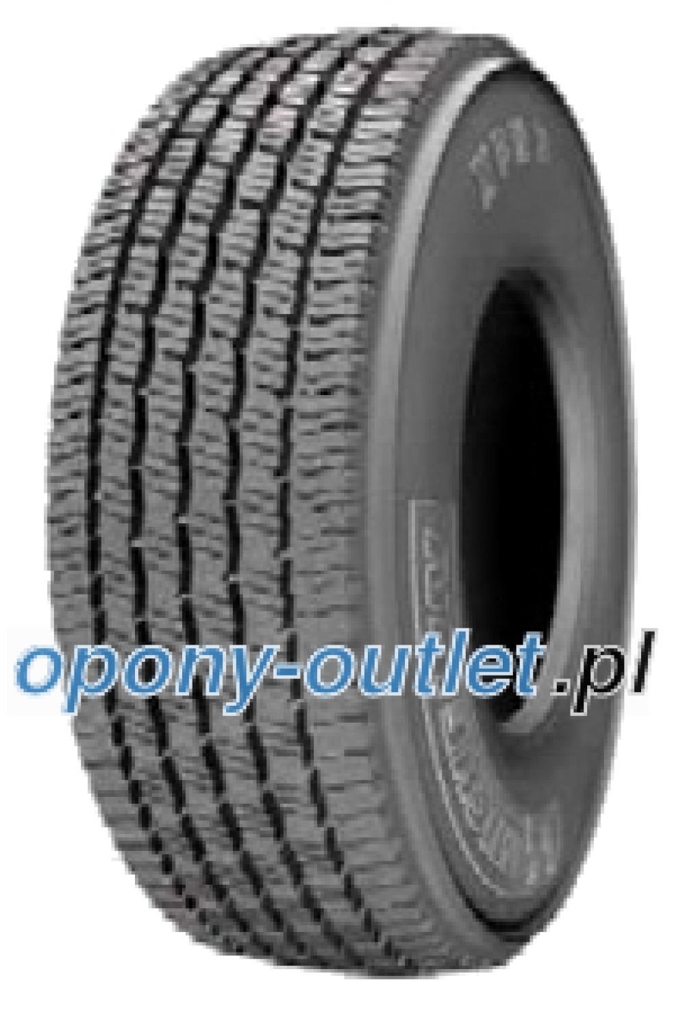 Michelin XFN 2 Antisplash ( 385/55 R22.5 160K podwójnie oznaczone 158L )