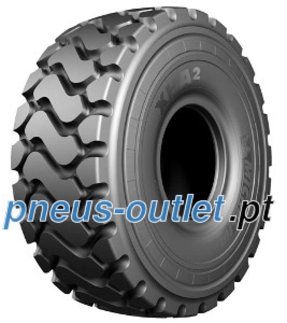 Michelin XHA2 ( 26.5 R25 209A2 TL Tragfähigkeit ** )