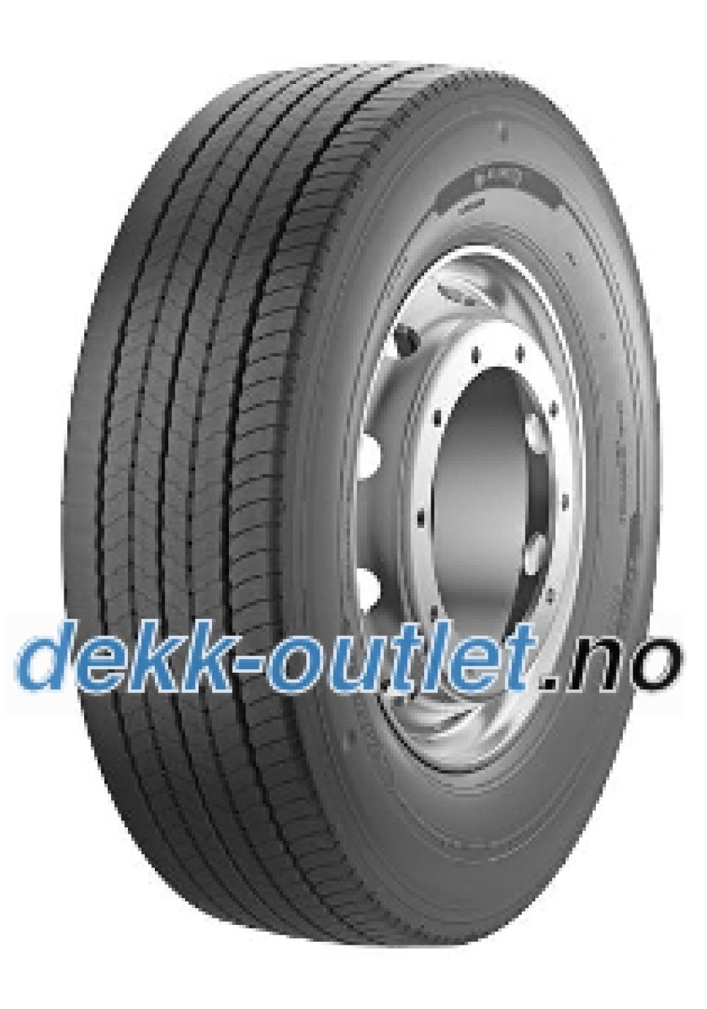 Michelin X InCity HLZ ( 275/70 R22.5 150J dobbel merking 154/148E )