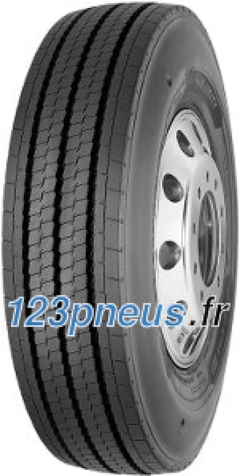 Michelin X Incity Z